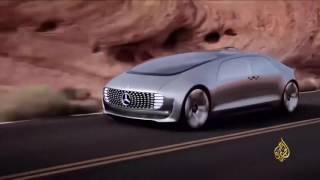 15 مليار دولار تمهد الطريق للسيارات ذاتية القيادة