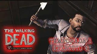 The Walking Dead : The Game Temporada 1 Episódio 4