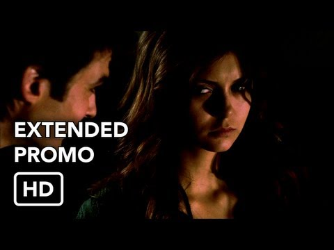 "The Vampire Diaries 4x21 Extended Promo ""She's Come Undone"" HD)"