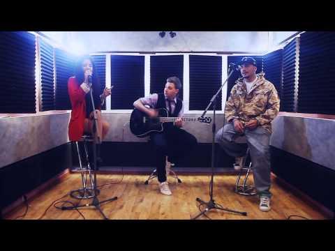 Смотреть клип Бьянка - Дымом в облака (live)
