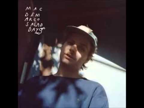 Mac Demarco - Salad Days (Full album)