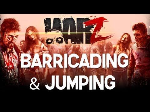 Про баррикады и прыжки