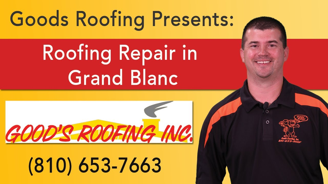 Different Types of Roofing Materials: An Interview with Kelly Good of Good's Roofing Inc.