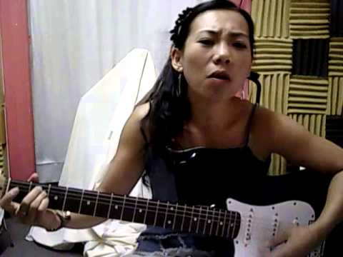 Umitabon ka (kankana-ey christian song)by:sheryl valdez