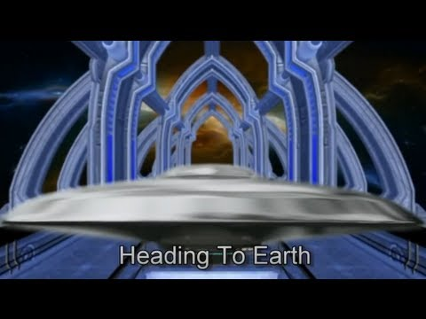 Arnold Hugo Stolting - Heading To Earth - Extended Trip Mix.