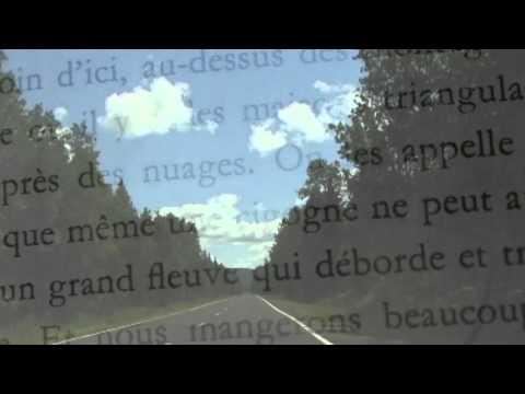 Musique, lecture et paysages du Témis