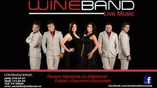 MI PEOR ERROR WineBand (Alejandra Guzman Cover )