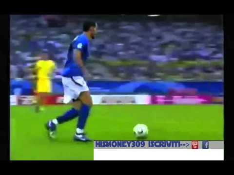 Italy in 2006|World Cup Road to 2014