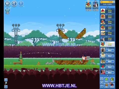 Angry Birds Friends Tournament Week 93 Level 1 High Score 140k (tournament 1)