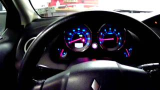 2006 Mitsubishi Eclipse GT 3.8L V-6 Walk Around And Start Up.