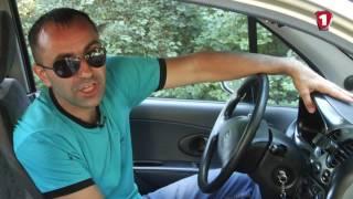 Обзор б/у авто Daewoo Matiz