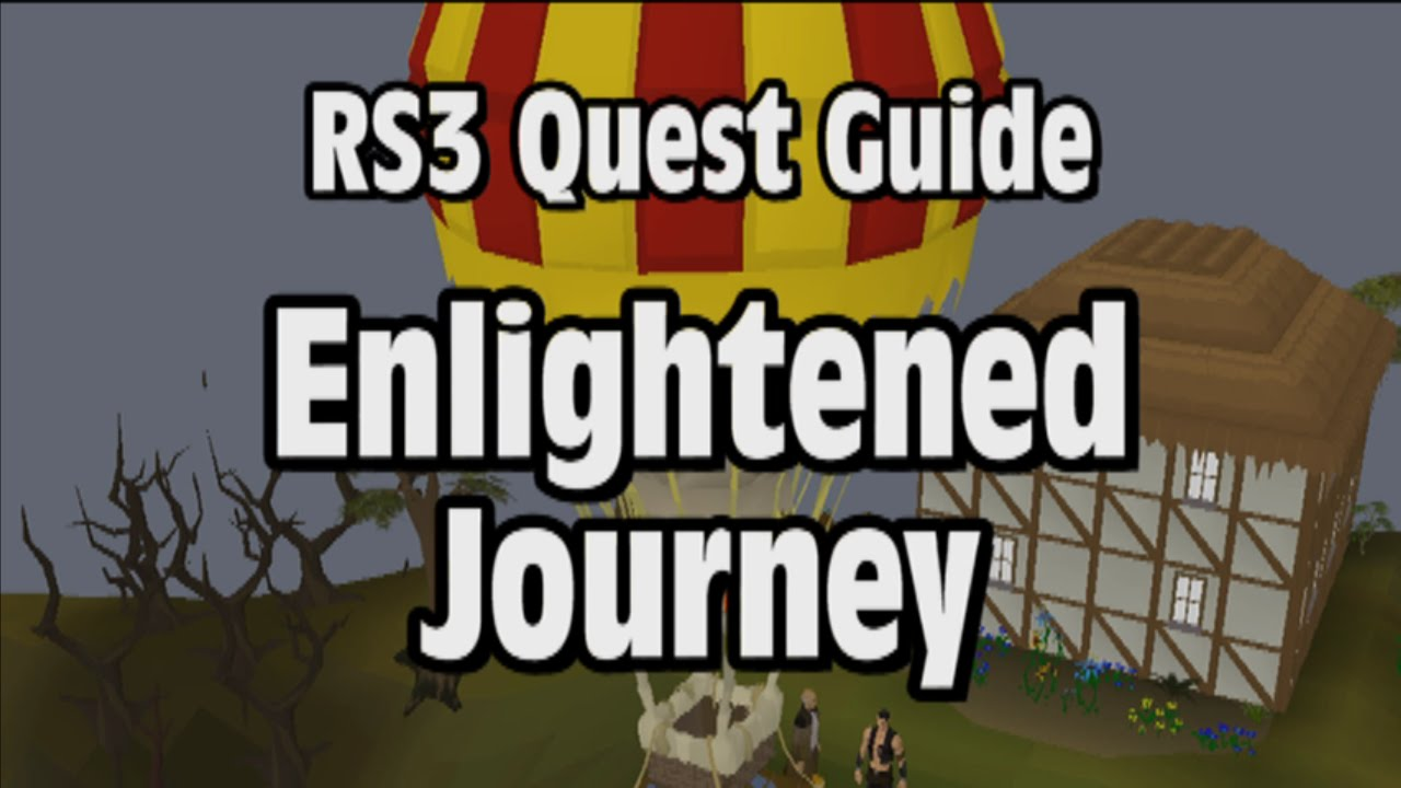Enlightened Journey quick guide - runescape.fandom.com