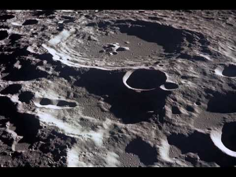 Space School - The Moon