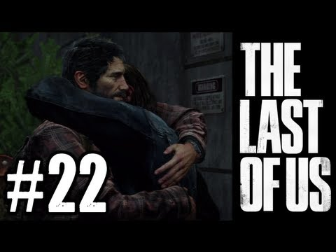 The Last of Us - Gameplay Walkthrough Part 22 - Chapter 7: Tommy's Dam / Hydroelectric Dam (PS3) HD