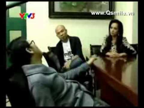 Lai thêm thằng điên giả gái [Vietnam's Got Talent HD 2013 ]