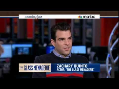 zachary quinto on