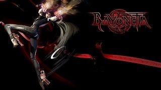 Bayonetta - PC Megjelenés Trailer