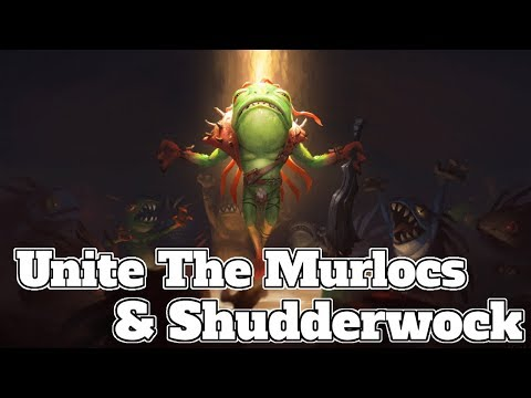 Murloc Quest Shaman Witchwood | Hearthstone Guide How To Play