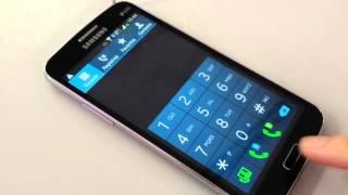Samsung Galaxy Grand 2 Duos TV G7102T Falando Um Pouco