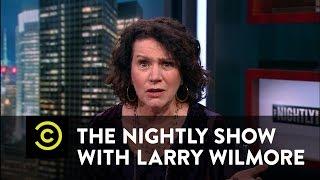 Susie Essman on Lady Viagra