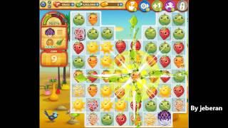 Farm Heroes Saga Level 395