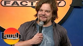 Ismo Leikola: Finland to California, Stand-up Comedy