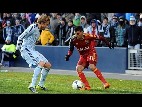 Real Salt Lake at Sporting Kansas City, Postgame Reactions: Javier Morales