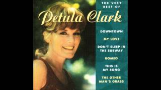 Don't Sleep in the Subway – Petula Clark