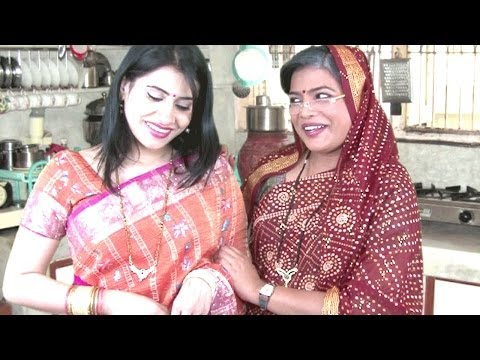 Saas Bahu - Hindi Jokes 6