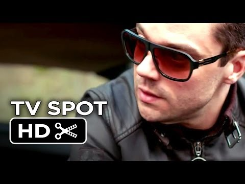 Need For Speed TV SPOT - The Boys (2014) - Aaron Paul, Dominic Cooper Movie HD