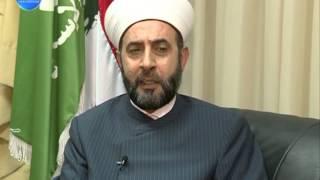 """LBCI News-تهديد الشيخ العُمري في برج البراجنة :""""جايي دورك"""""""