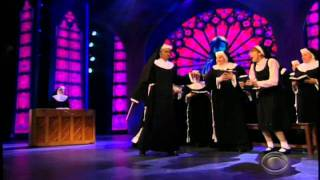 Broadway's Sister Act 2011 Tony Awards Performance view on youtube.com tube online.