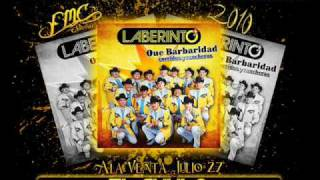 EL chulo (audio) Grupo Laberinto