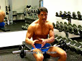 Bodybuilding Exercises - Trouncing Your Triceps! Part 1 Image 2