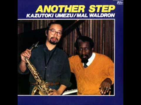 ???? with Mal Waldron  -  I Should Care