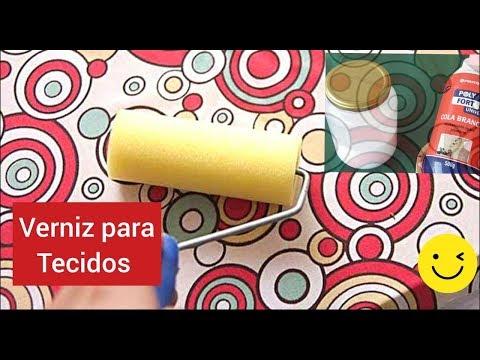 POLYFORT UNIVERSAL - DIY: Verniz para Tecidos / Termolina Leitosa
