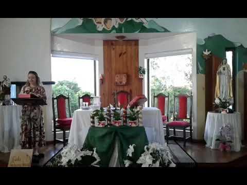 Santa Missa | 09.12.2020 | Quarta-feira | Padre José Sometti | ANSPAZ