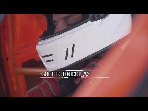 Gol DTC - Nicolas Garcia - Velopark 402m 2019