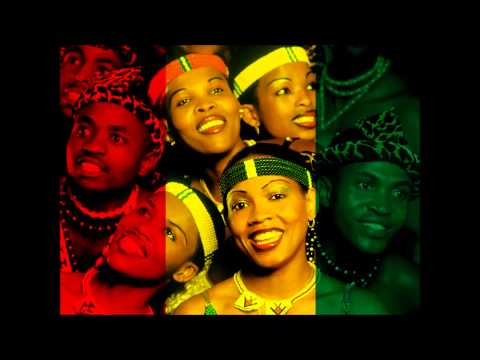 PMONI - African Beauty [African Music]