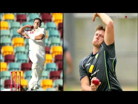 India vs Australia 2013: Sachin Tendulkar still a threat for Australia, feels James Pattinson