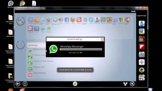 Tutorial Descargar E Instalar WhatsApp En El PC