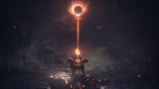 Dark Souls III - The Fire Fades Edition Megjelenés Trailer