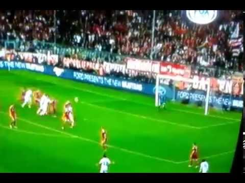 Bayern Munich vs Real Madrid 2014 Uefa Champions League Semifinales Vuelta - Fox Sports
