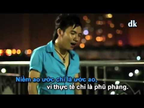 Không được khóc    Phạm Trưởng Karaoke Beat