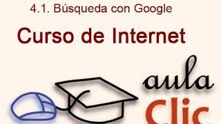 Curso de Internet. Parte 9