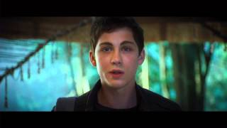 Percy Jackson: Sea Of Monsters Official Trailer 2 [HD