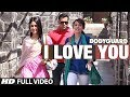 I love you (Full song) Bo