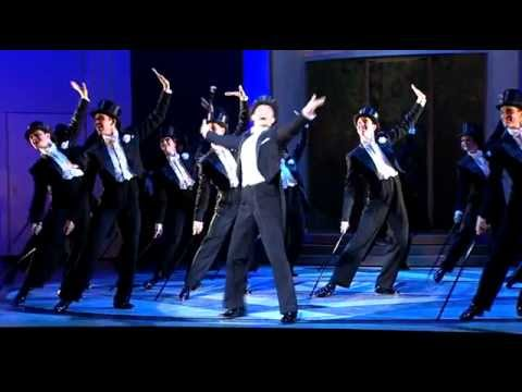 West End trailer for Top Hat the Musical