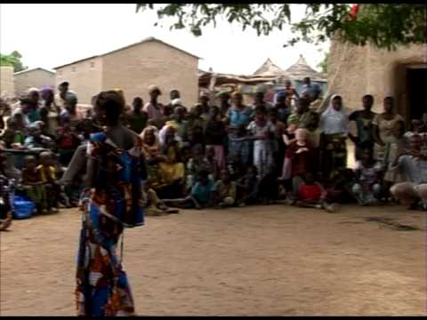 Eliminating Female Genital Mutilation in Mali