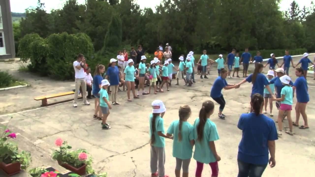 Jocurile copilăriei la Horodiște,Călărași